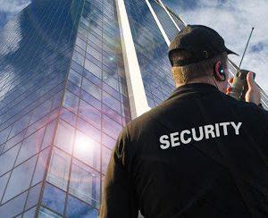 güvenlik hizmetleri